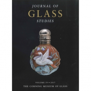 Journal of Glass Studies, Vol. 59, 2017