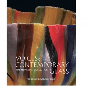 Voices of Contemporary Glass: Heineman Collection