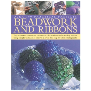 Beadwork and Ribbons