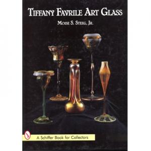 Tiffany Favrile Art Glass
