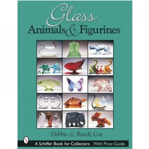 Glass Animals & Figurines