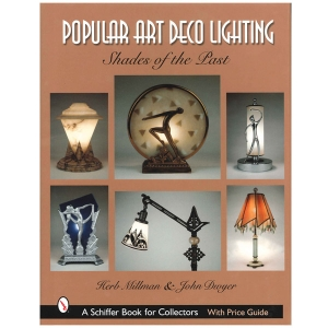 Popular Art Deco Lighting: Shades of the Past