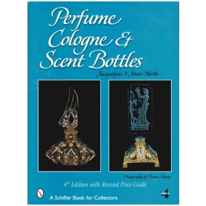 Perfume, Cologne, and Scent Bottles, 4th Edition