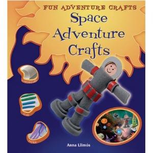 Space Adventure Crafts