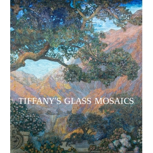 Tiffany's Glass Mosaics, Softcover