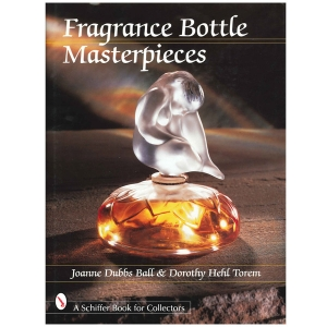 Fragrance Bottle Masterpieces