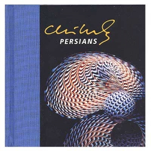 Chihuly Persians With DVD