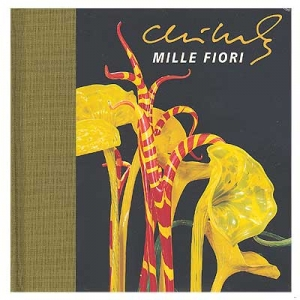 Chihuly Mille Fiori With DVD