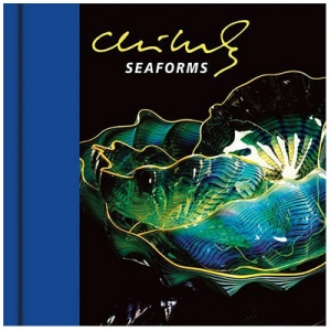 Chihuly Seaforms With DVD