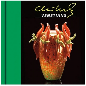 Chihuly Venetians With DVD