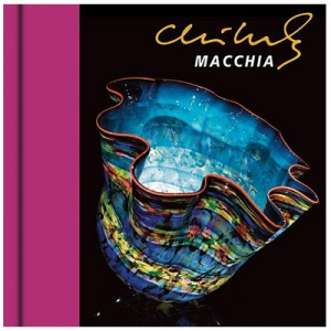 Chihuly Macchia With DVD