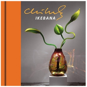 Chihuly Ikebana With DVD