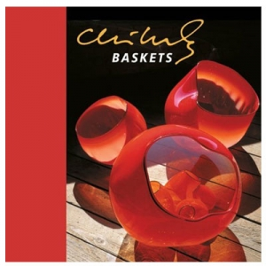 Chihuly Baskets With DVD