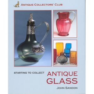 Starting to Collect Antique Glass