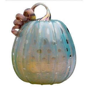 Catherine Ayers: Celadon Pumpkin