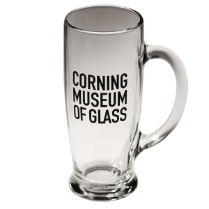 Corning Museum of Glass: 18-Ounce Tankard