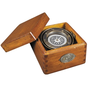 Authentic Models: Lifeboat Compass