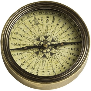Authentic Models: Polaris Compass