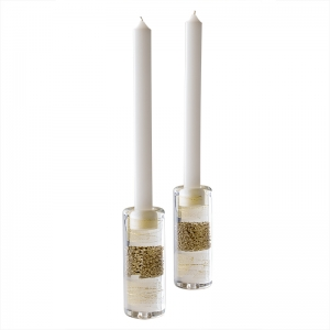 Dan Mirer: Candle Bars Set of 2