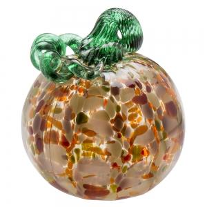 George Kennard: Mini Pumpkin, Homegrown