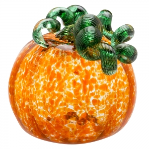 George Kennard: Mini Pumpkin, Transparent