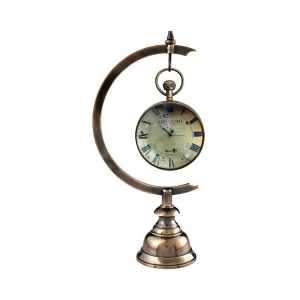 Authentic Models: Stand for Eye of Time Library Clock