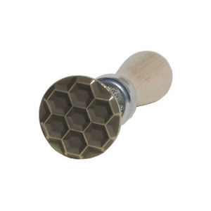 Jim Moore Glass Tools: Honeycomb Coarse Texture Pad