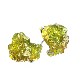 Liuli: Every Day a New Bloom Earrings