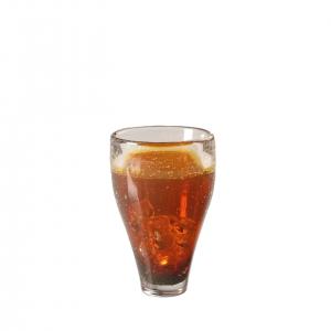 John Miller: Classic Coke Glass
