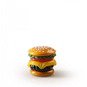 John Miller: Hamburger Slider