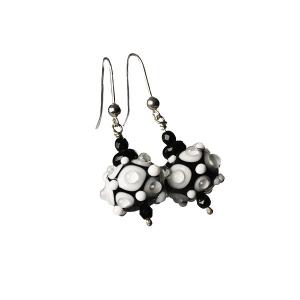 Earrings | Corning Museum of Glass