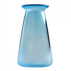 Jussi Sistonen-Lonnroth: Water Bottle, Copper Blue