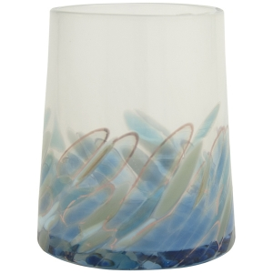 Glass Eye Studio: Arctic White Votive