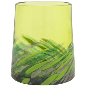 Glass Eye Studio: Woodland Daylight Votive