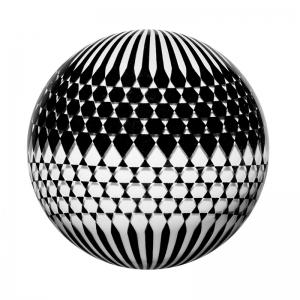 Mark Matthews: Fabergé Sphere