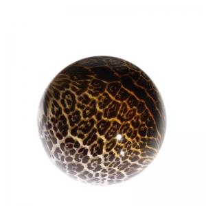 Mark Matthews: Animal Sphere, Jaguar