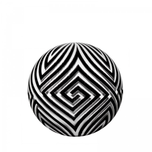Mark Matthews: Labyrinth Sphere