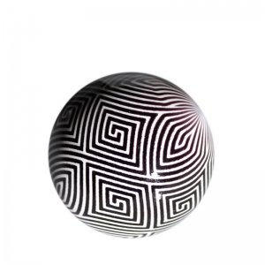 Mark Matthews: Mezo Labyrinth Sphere