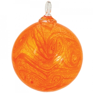 Glass Eye Studio: Sun Celestial Ornament