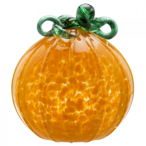 George Kennard: Large Pumpkin, Orange