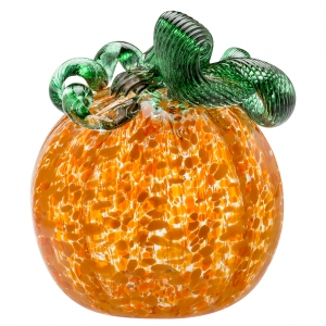 George Kennard: Mini Pumpkin, Transparent & Solid Mix