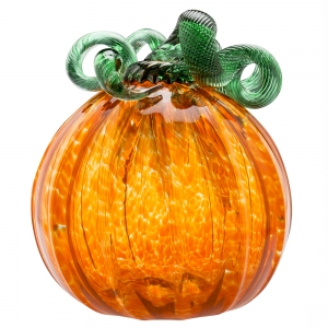 George Kennard: Medium Pumpkin, Dark Orange
