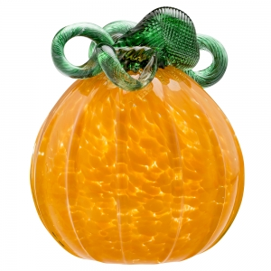 George Kennard: Medium Pumpkin, Light Orange