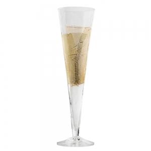 Dan Mirer: Champagne Flute
