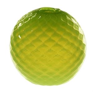 Catherine Ayers: Pineapple Bud Vase, Lime