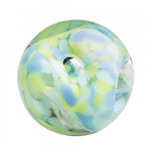 Hands on Glass: Marble, Spring