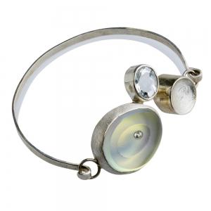 Debra Adelson: Tidepool Bracelet