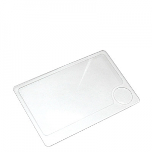 Carson Optical: Wallet Twin Pack Magnifiers