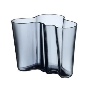 """Alvar Aalto: Rain 6.25"""" Vase"""
