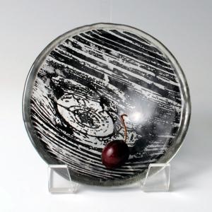 Kiku Handmade: Small Woodgrain Bowl